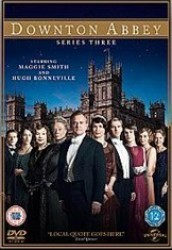 Downton Abbey: Series 3 DVD - 67158 DVDU