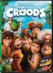 The Croods DVD - 52646 DVDF