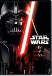 Star Wars: Original Trilogy DVD - 52298 DVDF