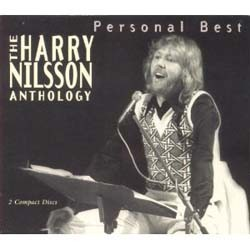 Harry Nilsson - Personal Best CD - 07863663542