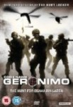 Code Name: Geronimo DVD - 10222395