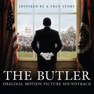 The Butler Original Motion Picture Soundtrack CD - 06007 5345511