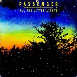Passenger - All The Little Lights(Deluxe Edition) CD - CDJUST 670