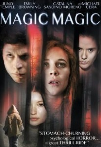 Magic Magic DVD - 95317 DVDS