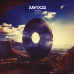 Sub Focus - Torus CD - 06025 3750801