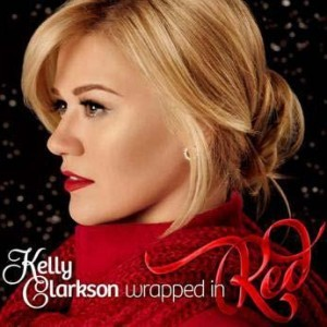Kelly Clarkson - Wrapped In Red CD - CDRCA7396