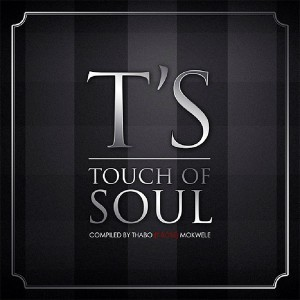 T-Bose - T's Touch Of Soul CD - SSPCD 151