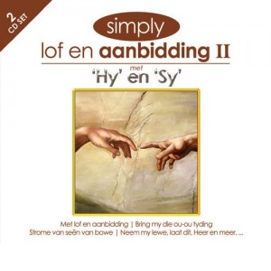 Simply Lof En Aanbidding II CD - SSS892