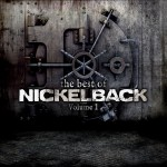 Nickelback - The Best Of Nickelback Vol 1 CD - RR 7592-2
