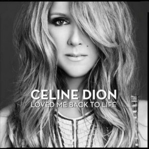 Céline Dion - Loved Me Back To Life CD - CDCOL7507