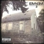 Eminem - The Marshall Mathers LP2 CD - 06025 3758811