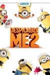 Despicable Me 2 DVD - 64848 DVDU