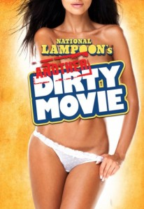 Another Dirty Movie DVD - SEND-063