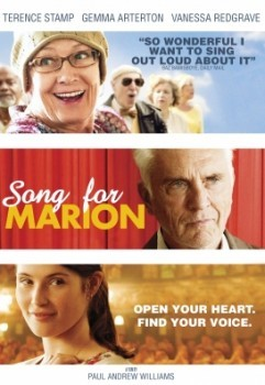 A Song For Marion DVD - SVVD-218