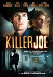 Killer Joe DVD - 04014 DVDI