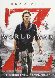 World War Z DVD - EL137505 DVDP