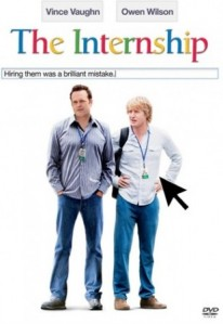 The Internship DVD - 55935 DVDF