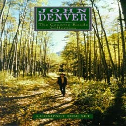 John Denver - Country Roads Collection CD - 7863674372