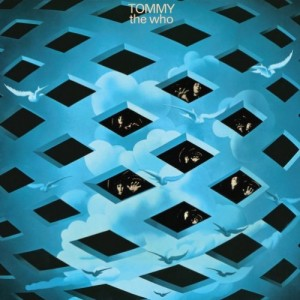 The Who - Tommy CD - 06025 3747403