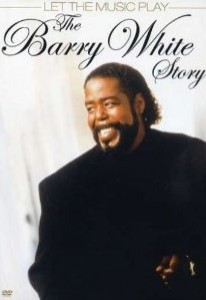 Barry White - The Story Of DVD - DVERE042