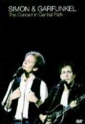 Simon And Garfunkel - The Concert In Central Park  (Platinum Collection) DVD - DVCOL7509