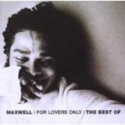 Maxwell - For Lovers Only:The Best Of CD - CDCOL7510