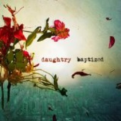 Daughtry - Baptized CD - CDRCA7401