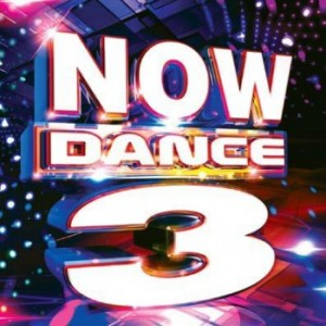 Now Dance 3 CD - CDBSP3312