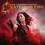 Soundtrack - The Hunger Games: Catching Fire CD - 06025 3751452
