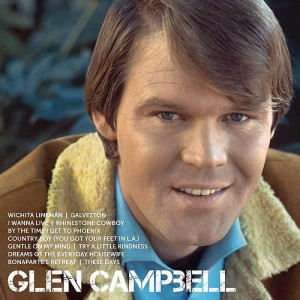 Glen Campbell - ICON CD - 06007 5345568