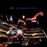 Muse - Live At Rome Olympic Stadium Blu-Ray+CD - 2564639420