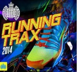 Ministry Of Sound: Running Trax 2014 CD - CDJUST 651