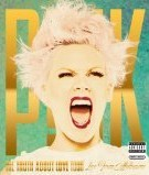 Pink - The Truth About Love Tour: Live From Melbourne DVD - DVRCA7400