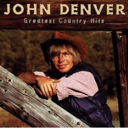 John Denver - Greatest Country Hits CD - 7863676042
