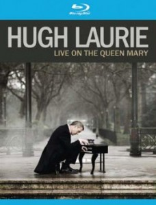 Hugh Laurie - Live On Queen Mary Blu-Ray - ERBRD5208