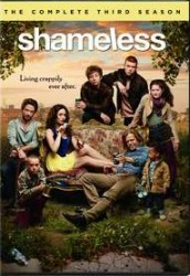 Shameless Season 3 DVD - Y32868 DVDW