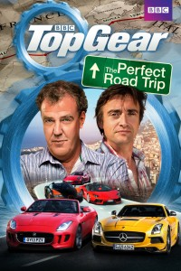Top Gear: The Perfect Road Trip DVD - L2EDVD0820
