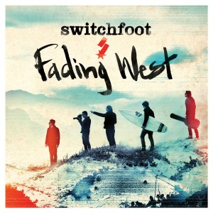 Switchfoot - Fading West CD - ATCD 10374