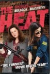 The Heat DVD - 56539 DVDF