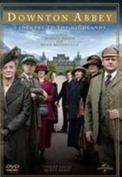 Downton Abbey: A Journey to the Highlands DVD - 67103 DVDU