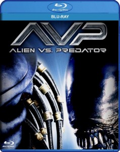 AVP: Alien vs. Predator Blu-Ray - BDF 29836