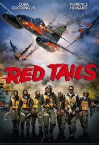Red Tails DVD - 10223020