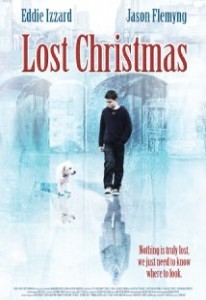 The Lost Christmas DVD - 10223155