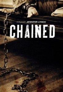 Chained DVD - 10222873