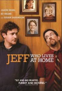 Jeff Who Lives At Home DVD - EL119985 DVDP