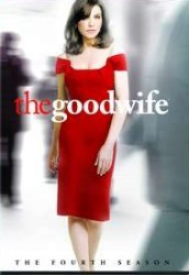 The Good Wife Season 4 DVD - EU134345 DVDP