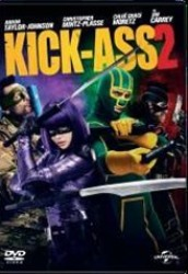 Kick-Ass 2  DVD - 67652 DVDU