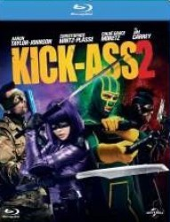 Kick Ass 2 Blu-Ray - BDU 67652