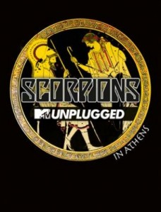 Scorpions - Mtv Unplugged Live In Athens Blu-Ray - 88883730859