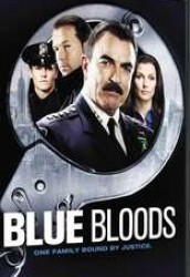 Blue Bloods Season 3 DVD - EU134347 DVDP